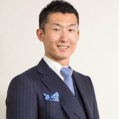 司法書士法人みつ葉グループ 代表社員 島田雄左氏