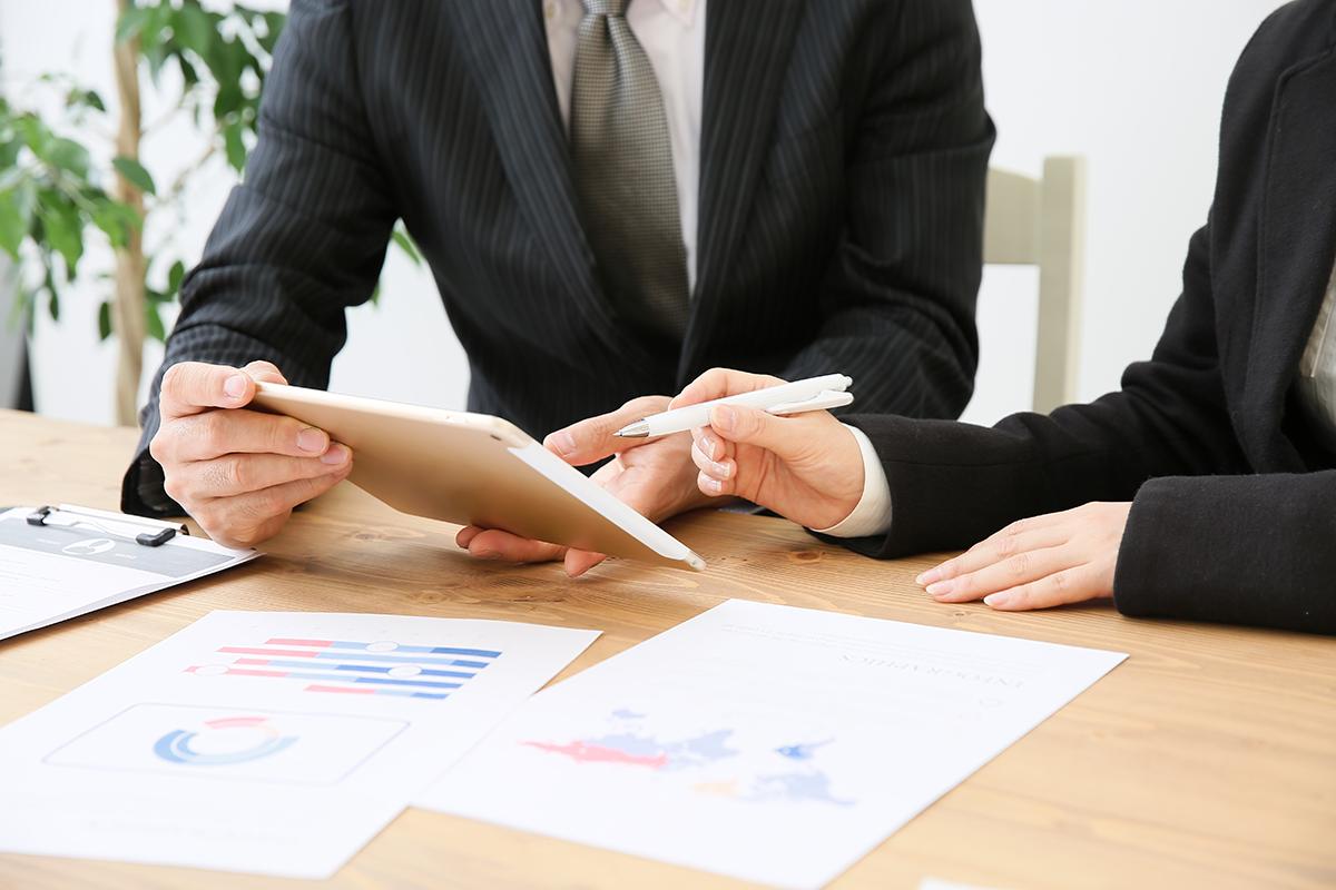 経理代行で見落としがちなポイント。会計事務所の収益率を判断するには?