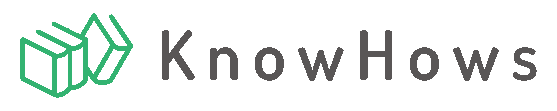 株式会社KnowHows